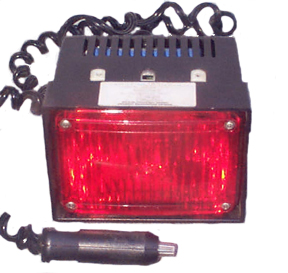 Dcaptains place new item page whelen strobe dash light with lighter plug 8500 see photo aloadofball Gallery