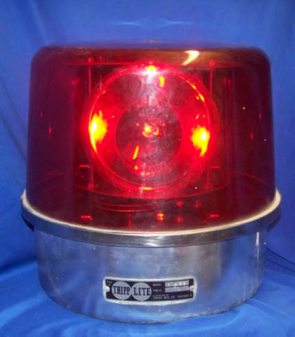 Vintage Antique Emergency Police Amp Fire Department